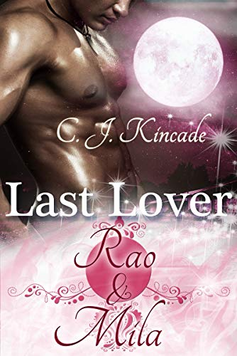 Last Lover: Rao & Mila (Last Lover 9) (German Edition)
