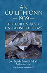 An Cuilithionn 1939: The Cuillin 1939 and Unpublished Poems