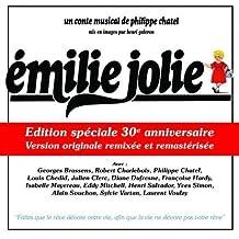 Émilie Jolie (édition spéciale 30e anniversaire)