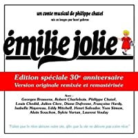 Emilie Jolie - Edition 30eme Anniver Saire
