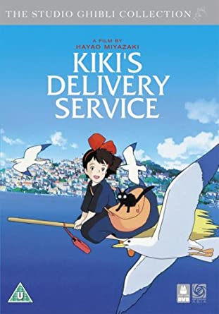 Billedresultat for kiki's delivery service