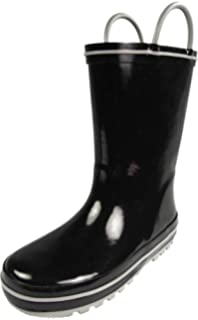 US Kids - Construction 13 Stephen Joseph Kids Rain Boot