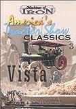 Vista, CA - Antique Tractor Show Classics, Vol. 3