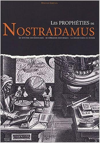 """Résultat de recherche d'images pour """"les prophéties de nostradamus mireille corvaja"""""""