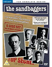 The Sandbaggers: The Complete Series