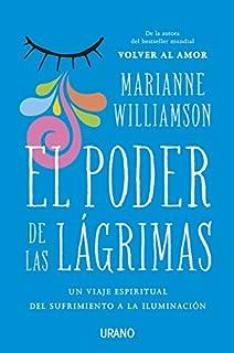 Book Cover: El poder de las lágrimas