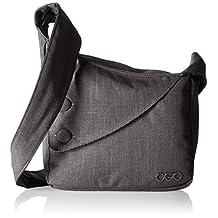 OGIO Brooklyn Purse, Gray, One Size ( Model: 114007.4 )