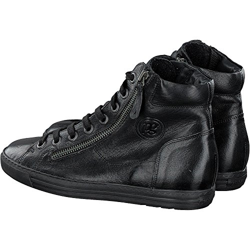 Sneaker Paul Donna Green nero Nero 41 Nero 005FSq