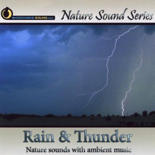 UPC 884502060171, Rain & Thunder