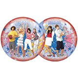"Qualatex 22"" High School Musical Stars Bubble Balloon"