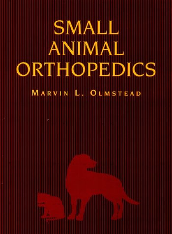 Small Animal Orthopedics
