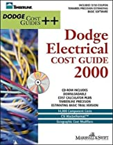 Dodge Electrical Cost Guide 2000