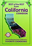 Best of the Best from California Cookbook, , 1893062023