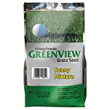GreenView Fairway Formula Grass Seed Sunny Mixture, 10 lb Bag