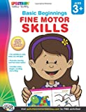 Fine Motor Skills, Grades Preschool - K (Basic Beginnings)