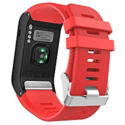 Image of the product MoKo Garmin Vivoactive HR that is listed on the catalogue brand of MoKo.