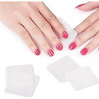 MAKARTT Nail Polish Remover Lint Free Nail Wipe Cotton Pads 360 pcs Soft Absorbent