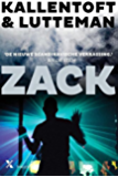 Zack (Hercules Book 1)
