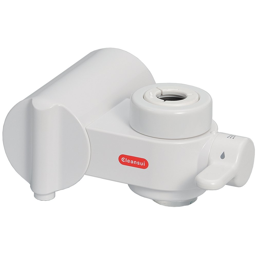 CLEANSUI CB Series CB013 CB013-WT-type water purifier faucet (Japan Import)