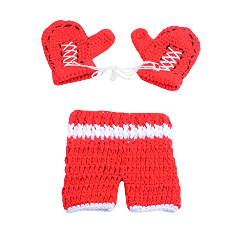 CX-Qu (Boxing Costume For Toddler)