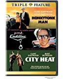 Honkytonk Man / Pink Cadillac / City Heat [Import]