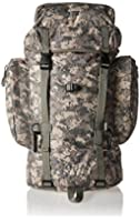 Explorer Tactical 24 Inch Giant Hiking Camping Backpack