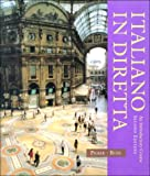 img - for Italiano in Diretta: An Introductory Course (Student Edition) (2nd Edition) book / textbook / text book