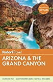 Books : Fodor's Arizona & the Grand Canyon (Full-color Travel Guide)