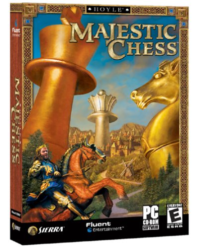(Majestic Chess - PC)