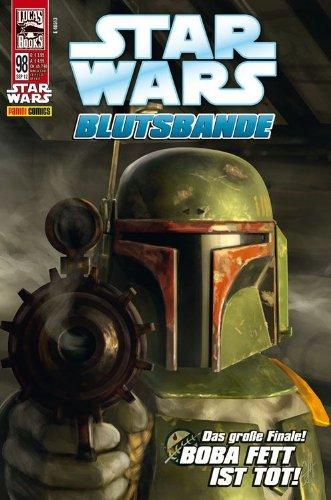 Star Wars #98 - Boba Fett ist tot! (2012, Panini)