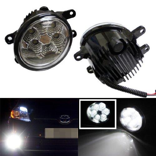 07 camry hybrid fog lights - 6