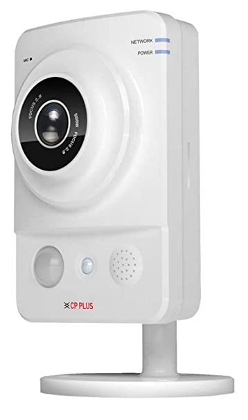 CP Plus CP-UNC-CS10L1W Cube Camera Dome Cameras at amazon