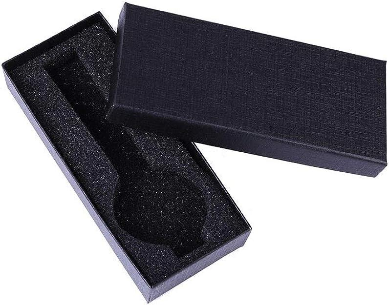 Womeet Moda Simple Joyero Caja de Caja de Regalo Actual Duradera para Caja para Caja Reloj Pulsera Collar Pendiente Reloj Caja de Regalo cosméticos portátil: Amazon.es: Joyería