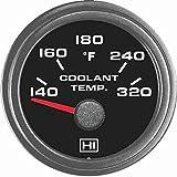 Hewitt 011TM5014 Universal Coolant Temperature Gauge Kit