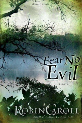 Read Online Fear No Evil PDF ePub fb2 book