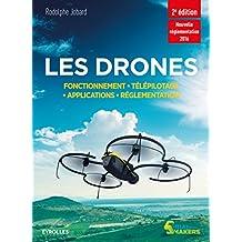 DRONES (LES) 2E ÉD.