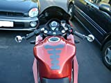 Emotion Motorcycle Gas Tank Decorative Protection