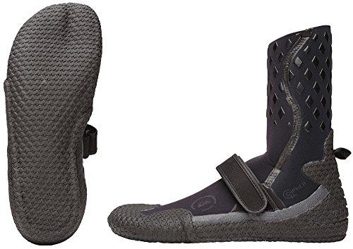 Quiksilver Cypher 3mm Split Toe Wetsuit Booties