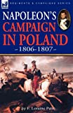 img - for Napoleon's Campaign in Poland 1806-1807 book / textbook / text book