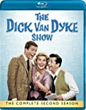 The Dick Van Dyke Show: Season 2 [Blu-ray]