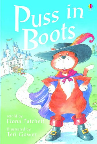 Puss in Boots Gift Edition pdf