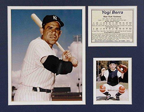 - Yogi Berra 11