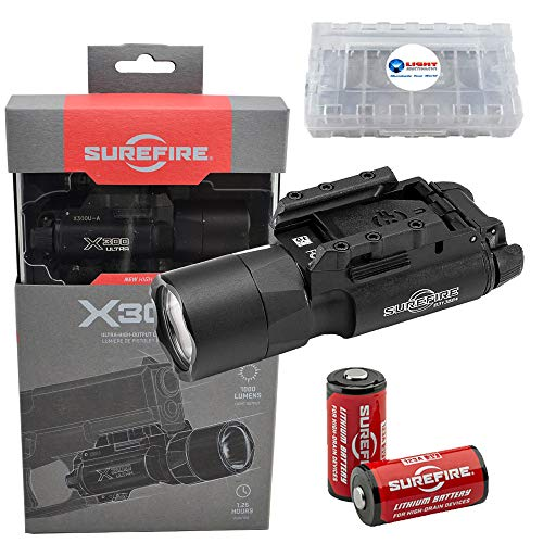 X300 Surefire Led Tactical Light in US - 8