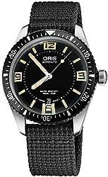 Oris Divers Sixty-Five 73377074064FS-BLACK