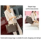 WOQED Handbags for Women Tote Large Purses Top