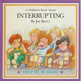 A Children's Book About LYING (Help Me Be Good Series): Joy Wilt ...