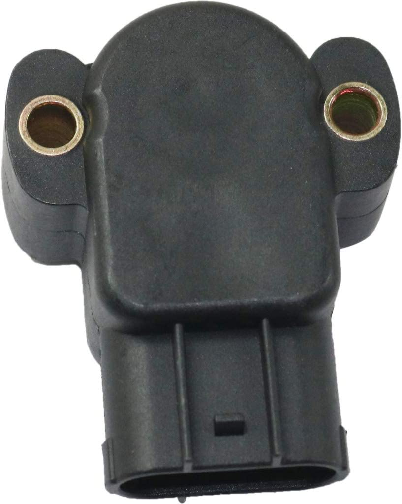 8 Cyl 7.3L For Ford F-250 // F-350 Super Duty Accelerator Pedal Position Sensor 1999 2000 2001 Blade