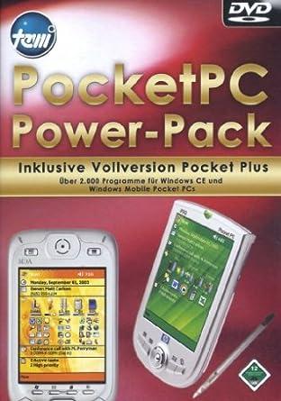 PocketPC Power-Pack [Importación alemana]: Amazon.es: Software