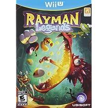 Rayman Legends - Trilingual Wii-U - Standard Edition