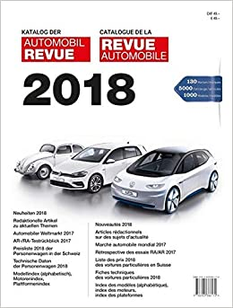 AUTOMOBIL REVUE KATALOG PDF DOWNLOAD